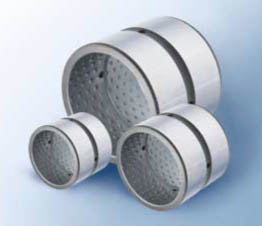 PEL BH spherical high load bushings
