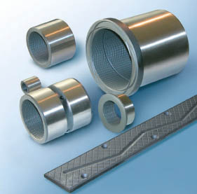 PEL High Load Bushings