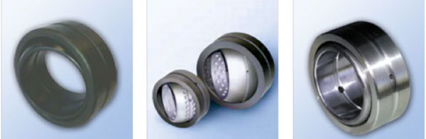 Plain Spherical Bearing PEL®BH / PEL L / MANGACHOC®